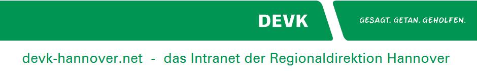 DEVK-Hannover.net